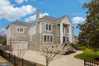 1624 Westmoreland Street, Mclean, VA 22101 - #: VAFX1117256
