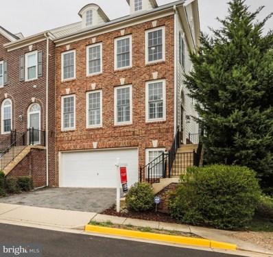 3366 Wilton Crest Court, Alexandria, VA 22310 - #: VAFX1117474