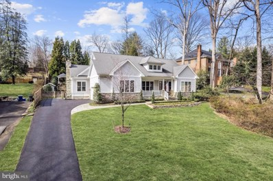 1902 Valleywood Road, Mclean, VA 22101 - #: VAFX1117624