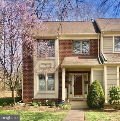 4005 Lake Glen Road, Fairfax, VA 22033 - #: VAFX1117636
