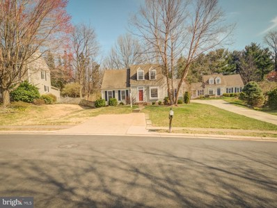 11809 Briar Mill Lane, Reston, VA 20194 - #: VAFX1117856