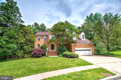 5203 High Grove Hills Lane, Centreville, VA 20120 - #: VAFX1117928