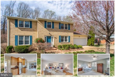 5230 Nottinghill Lane, Fairfax, VA 22032 - #: VAFX1117998