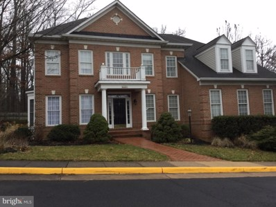 2122 Tysons Executive Court, Dunn Loring, VA 22027 - #: VAFX1118024