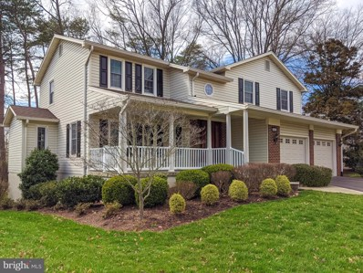 3638 Elderberry Place, Fairfax, VA 22033 - #: VAFX1118080