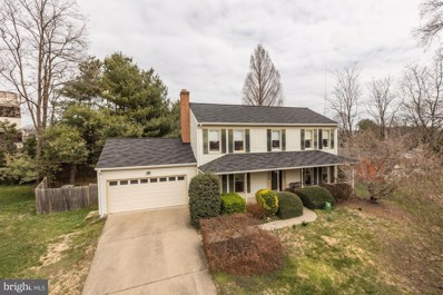 7251 Mendota Avenue, Falls Church, VA 22042 - MLS#: VAFX1118104