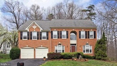 8604 Chase Pointe Way, Fairfax Station, VA 22039 - #: VAFX1118216