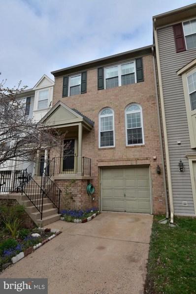 5424 Crystalford Lane, Centreville, VA 20120 - #: VAFX1118278