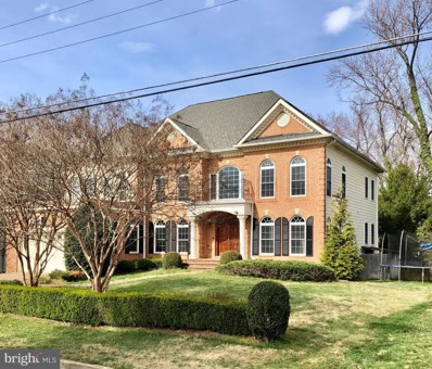 6510 Chesterfield Avenue, Mclean, VA 22101 - #: VAFX1118438