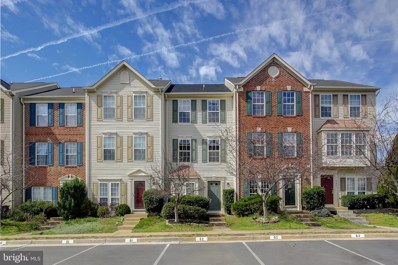 6794 Stone Maple Terrace, Centreville, VA 20121 - #: VAFX1118448