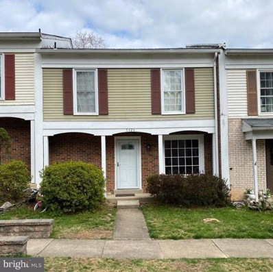 5424 Leeway Court, Fairfax, VA 22032 - MLS#: VAFX1118492