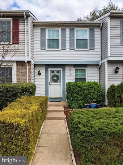 1621 Purple Sage Drive, Reston, VA 20194 - #: VAFX1118498