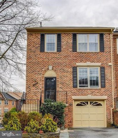 7769 Jewelweed Court, Springfield, VA 22152 - #: VAFX1118506