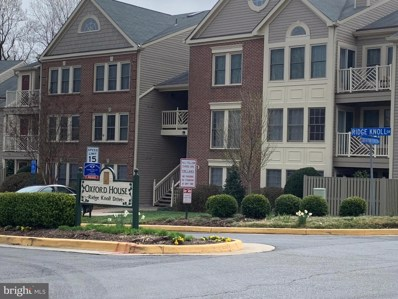 12003 Ridge Knoll Drive UNIT 808B, Fairfax, VA 22033 - #: VAFX1118560