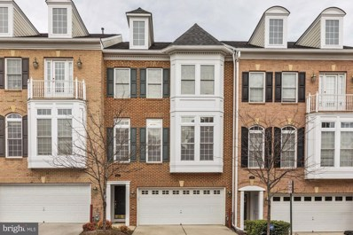 4034 Marengo Court UNIT 7, Fairfax, VA 22030 - #: VAFX1118590