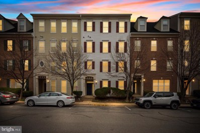 8052 Genea Way UNIT 41, Falls Church, VA 22042 - #: VAFX1118668