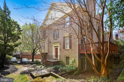 6032 Kelsey Court, Falls Church, VA 22044 - #: VAFX1118730