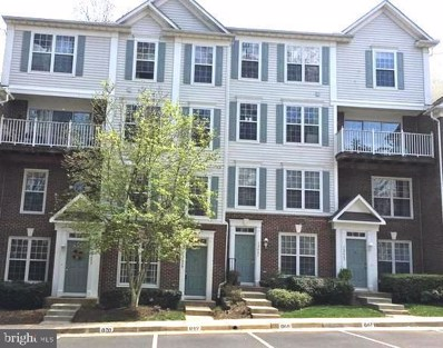 12659 Fair Crest Court UNIT 98, Fairfax, VA 22033 - #: VAFX1118806