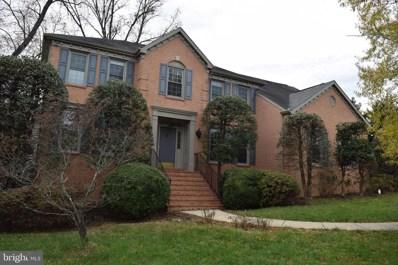 3601 Old Vernon Court, Alexandria, VA 22309 - #: VAFX1118860