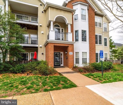 4137 Fountainside Lane UNIT B202, Fairfax, VA 22030 - #: VAFX1118988