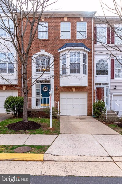 4129 Grover Glen Court, Fairfax, VA 22030 - #: VAFX1118992