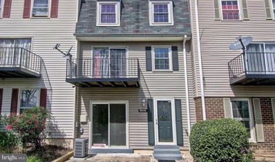6456 Birch Leaf Court UNIT 28A, Burke, VA 22015 - #: VAFX1119012