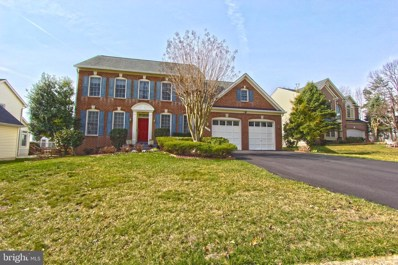 13107 Heart Leaf Court, Fairfax, VA 22030 - #: VAFX1119030