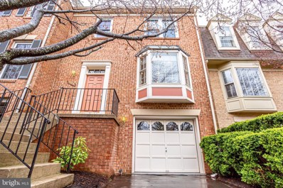 12308 Quiet Hollow Court, Fairfax, VA 22033 - #: VAFX1119042