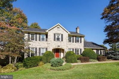 4600 Tiffin Place, Fairfax, VA 22032 - #: VAFX1119094