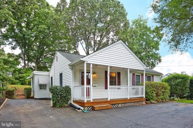 2135 Westmoreland Street, Falls Church, VA 22043 - #: VAFX1119254