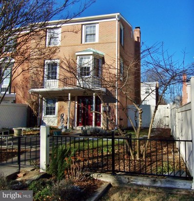 4422 Longworthe Square, Alexandria, VA 22309 - #: VAFX1119284