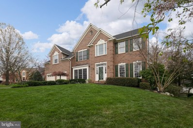 3314 Willow Glen Drive, Oak Hill, VA 20171 - #: VAFX1119296