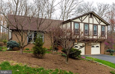 4302 Birch Pond Lane, Fairfax, VA 22033 - #: VAFX1119302