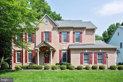 13894 Lewis Mill Way, Chantilly, VA 20151 - #: VAFX1119366