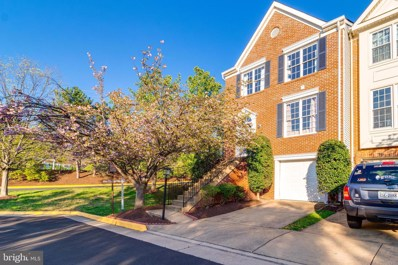 8011 Readington Court, Springfield, VA 22152 - #: VAFX1119404