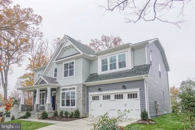 1601 7TH Place, Mclean, VA 22101 - #: VAFX1119488