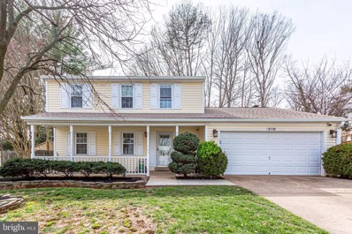 5118 Bradfield Court, Annandale, VA 22003 - #: VAFX1119572