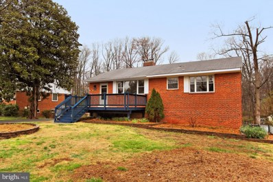 3405 Radnor Place, Falls Church, VA 22042 - #: VAFX1119584