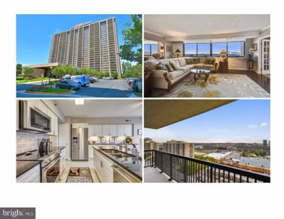 5501 Seminary Road UNIT 1605S, Falls Church, VA 22041 - #: VAFX1119612