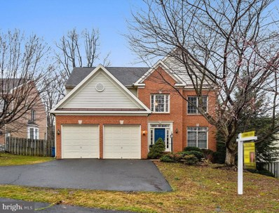2224 Great Falls Street, Falls Church, VA 22046 - #: VAFX1119616