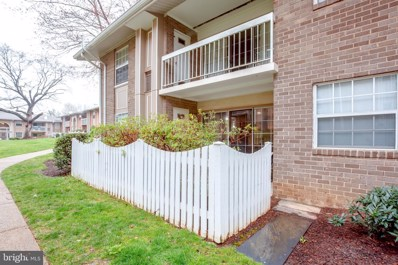 1948 Kennedy Drive UNIT 101, Mclean, VA 22102 - #: VAFX1119660