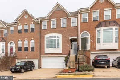 5255 Morning Mist Lane, Alexandria, VA 22312 - #: VAFX1119672