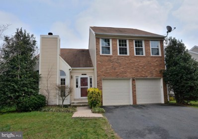 3643 Paoli Court, Chantilly, VA 20151 - #: VAFX1119766
