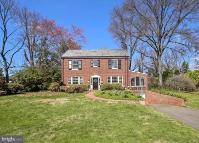 6428 Spring Terrace, Falls Church, VA 22042 - #: VAFX1119852