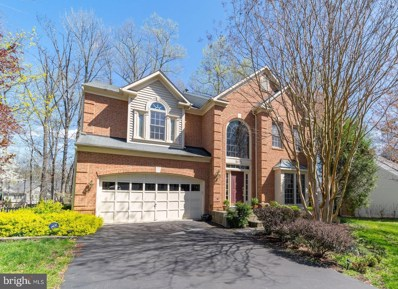 5021 Whisper Willow Drive, Fairfax, VA 22030 - #: VAFX1120036