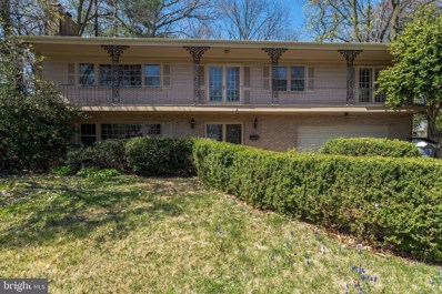 7516 Salem Road, Falls Church, VA 22043 - #: VAFX1120052