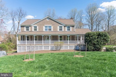 2813 Rifle Ridge Road, Oakton, VA 22124 - #: VAFX1120094