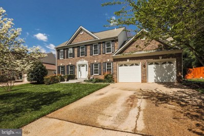 2726 Sasscers Hill Court, Herndon, VA 20171 - MLS#: VAFX1120166