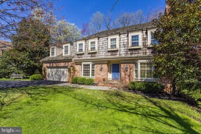 7614 Timberly Court, Mclean, VA 22102 - #: VAFX1120252