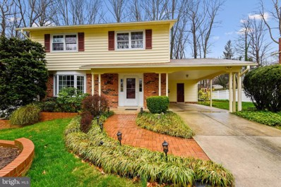 10009 E Constable Court, Fairfax, VA 22032 - MLS#: VAFX1120266